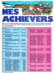 Nintendo Power | July August 1988 - pg 98