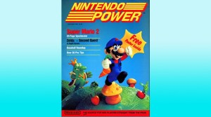 Premiere Issue Of Nintendo Power Now Shipping