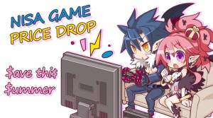 Some NIS America Games Have Received A Price Drop