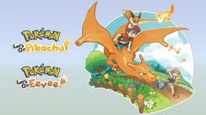 VIDEO: Explore The World Of Pokémon: Let's Go Pikachu & Eevee