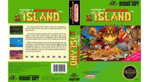 Adventure Island Review