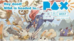 NIS America Unveils PAX West 2018 Plans