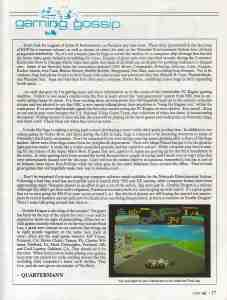 Electronic Game Player | Sept Oct 1988-17