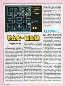 Electronic Game Player | Sept Oct 1988-54