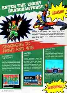 Nintendo Power | Sept Oct 1988-8