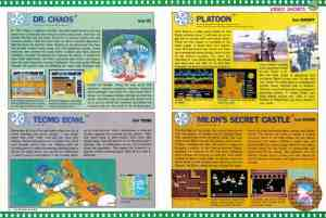 Nintendo Power | Nov Dec 1988-76-77