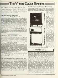 Computer Entertainer | November 1988 pg 9