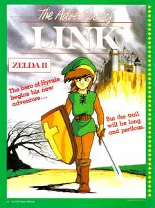 Nintendo Power | Jan Feb 1989-18