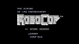 RoboCop (NES) Game Hub