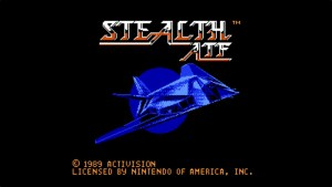 Stealth ATF (NES) Game Hub