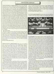 Computer Entertainer | March 1989 p12