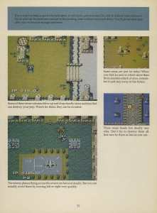 Game Player's Strategy Guide to Nintendo Games Issue 2 Pg. 053