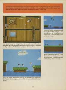 Game Player's Strategy Guide to Nintendo Games Issue 2 Pg. 061