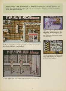 Game Player's Strategy Guide to Nintendo Games Issue 2 Pg. 066