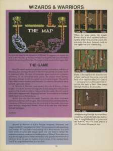 Game Player's Strategy Guide to Nintendo Games Issue 2 Pg. 070