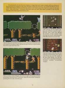 Game Player's Strategy Guide to Nintendo Games Issue 2 Pg. 073