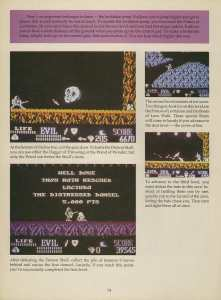 Game Player's Strategy Guide to Nintendo Games Issue 2 Pg. 074