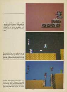 Game Player's Strategy Guide to Nintendo Games Issue 2 Pg. 115