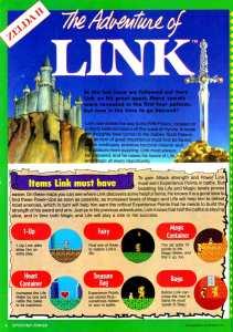 Nintendo Power | March April 1989 p008