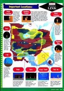 Nintendo Power | March April 1989 p009