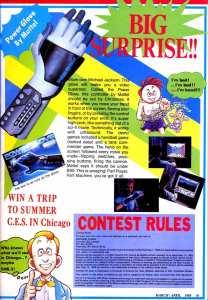 Nintendo Power | March April 1989 p019