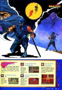 Nintendo Power | March April 1989 p021