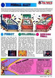 Nintendo Power | March April 1989 p103