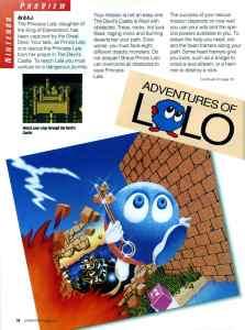 GamePro | May 1989 p16
