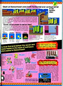 Nintendo Power   May June 1989 p51