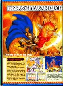 Nintendo Power   May June 1989 p52
