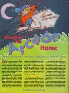 VGCE | May 1989 p58