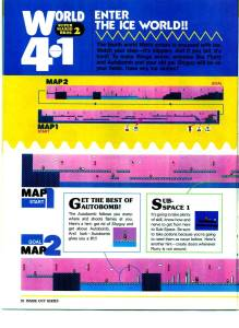 Nintendo Power | July Aug 89 | SMB 2 Hint Book - 28