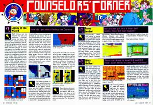 Nintendo Power | July August 1989 p32-33