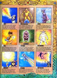 Nintendo Power | July August 1989 p45