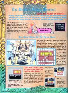 Nintendo Power | July August 1989 p46