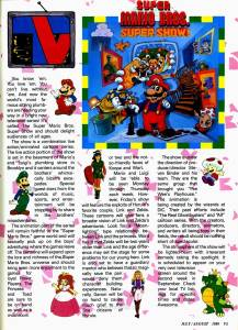 Nintendo Power | July August 1989 p93