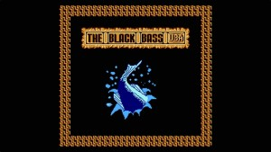 Black Bass (NES) Game Hub