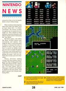 Game Players | June July 1989-28