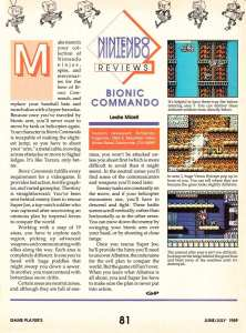 Game Players | June July 1989-81