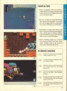 Game Players Buyers Guide To Nintendo Games | October 1989 pg-117