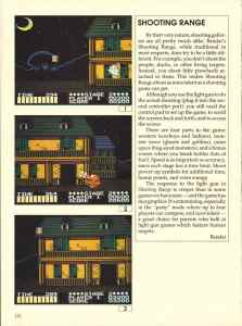 Game Players Buyers Guide To Nintendo Games | October 1989 pg-132