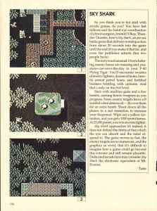Game Players Buyers Guide To Nintendo Games | October 1989 pg-134