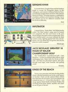 Game Players Buyers Guide To Nintendo Games   October 1989 pg-150