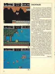 Game Players Buyers Guide To Nintendo Games | October 1989 pg-96