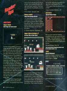 GamePro Issue 003 Setpember-October 1989 page 60