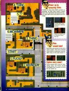 Nintendo Power | September October 1989 pg-40