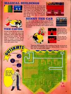 Nintendo Power | September October 1989 pg-49