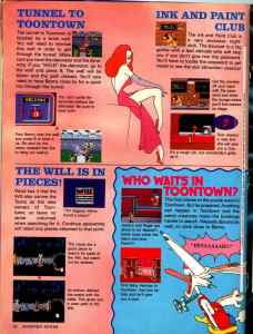 Nintendo Power | September October 1989 pg-50