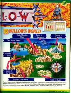 Nintendo Power | September October 1989 pg-61
