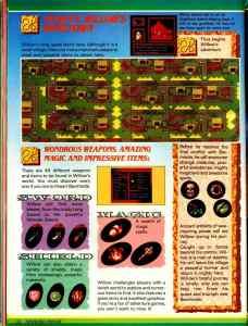 Nintendo Power | September October 1989 pg-62